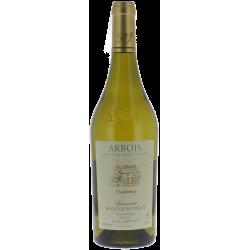Arbois Chardonnay Tissot...