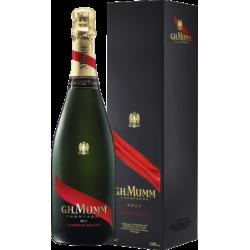 Champagne Cordon rouge Mumm...