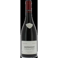 Marsannay La Charme aux...