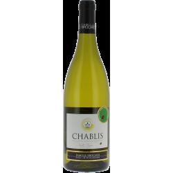 Chablis Vieilles Vignes...