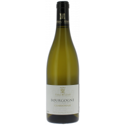 Bourgogne Chardonnay Fichet...